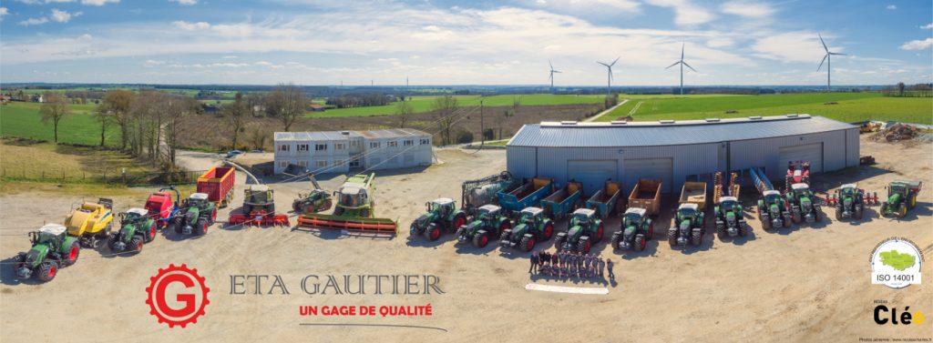 ETA Gautier - Un gage de qualité