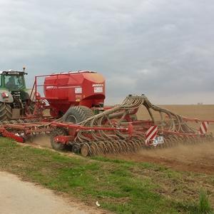 Agriculture - SEMIS