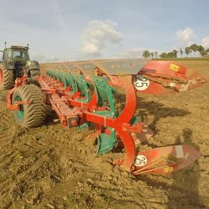 Agriculture - TRAVAIL DU SOL
