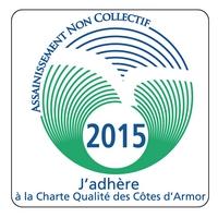 ETA Gautier - Assainissement non collectif 2015 Côtes d'Armor