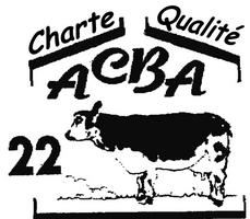 Logo ACBA 22