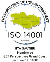 Logo Entrepreneur du territoire