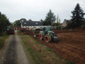 ETA Gautier - Travail du sol et semis